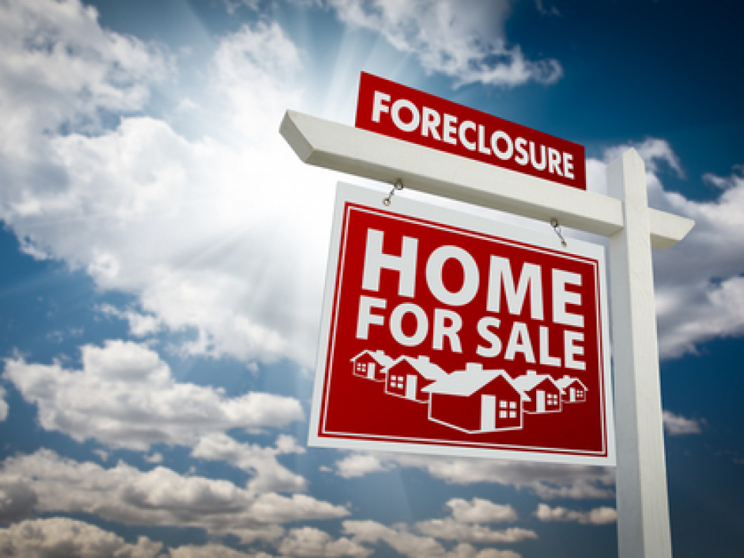 Don't Lose Your Home to Foreclosure